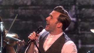 Shane Filan Live Performance of