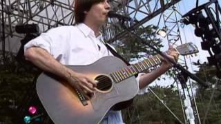 Jackson Browne - Full Concert - 11/03/91 - Golden Gate Park (OFFICIAL)