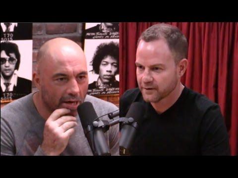 Joe Rogan & Thaddeus Russell - Is Race Biological?