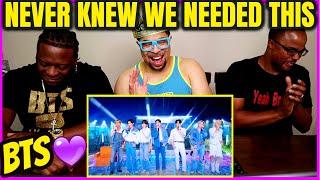 Waited Forever For This!! | BTS -