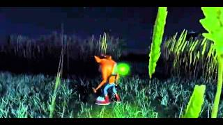 crash bandicoot returns عرض كراش الجديد