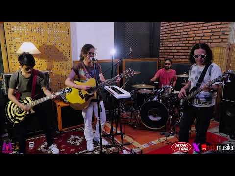 DUL JAELANI - Aku Cinta Kau Dan Dia (Ahmad Band Cover)