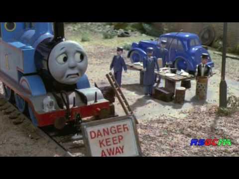 Thomas goes fishing rs hd youtube for Thomas goes fishing