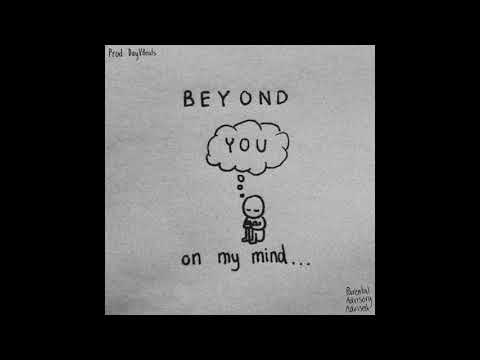 Beyond - On My Mind [Official Audio]
