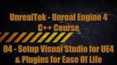 BPThreads Plugin Tutorial for Unreal Engine 4 - YouTube
