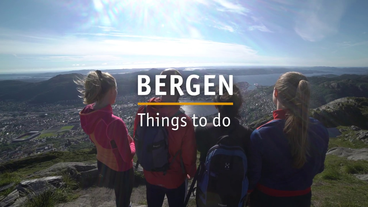 Thumbnail: Things to do in Bergen, Norway