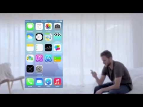 iOS 7 Background Music