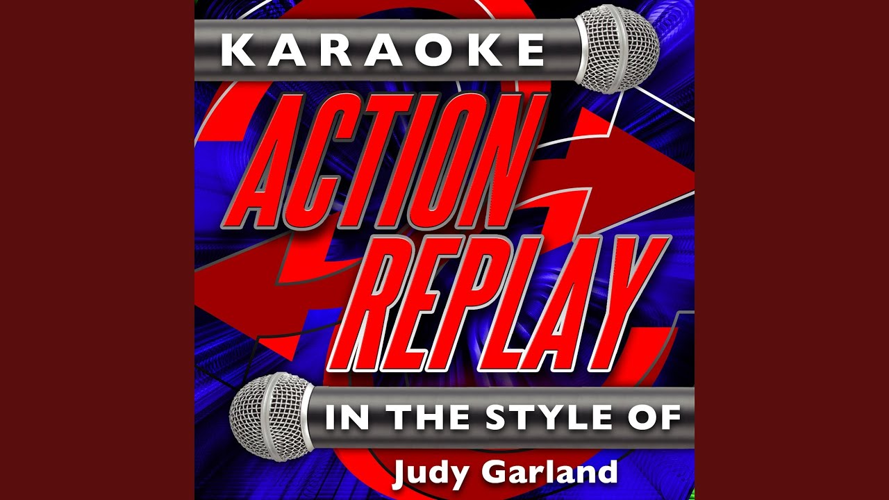 Have Yourself a Merry Little Christmas (In the Style of Judy Garland) (Karaoke Version) - YouTube