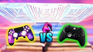 Scuf Vs Xbox Elite... (Which is better?)