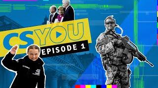 NEU! #CSYOU – Episode 1