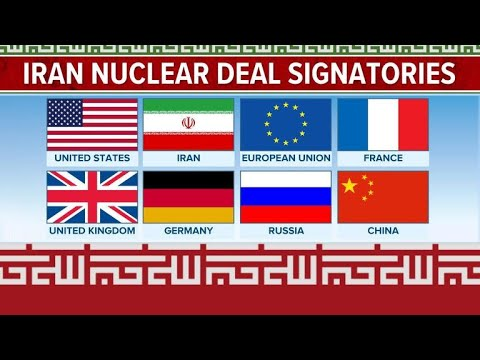 Impact if U.S. backs out of Iran nuclear deal