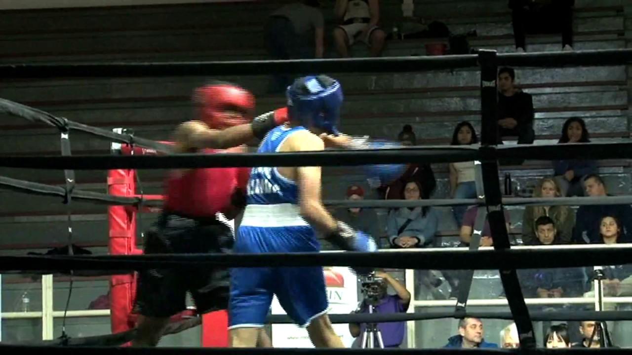 Download WBC Justin Boyd vs Enique Sorriano #002