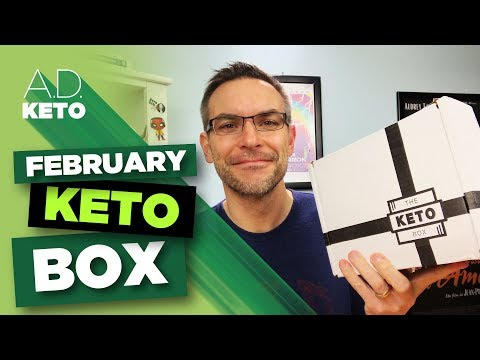 ketobox-february-2019- -low-carb-snacks-delivered