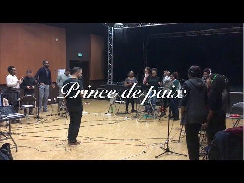Prince de paix Prince of peace  Michael W Smith l