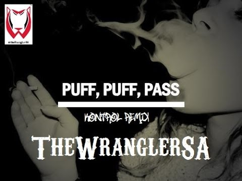 AKA ft DA LES -KONTROL (PUFF PUFF PASS REMIX) by TheWranglerSA