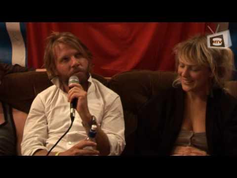 The Dora Steins - Intervju efter