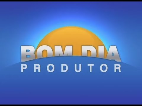 Bom Dia Produtor | 29/03/2018