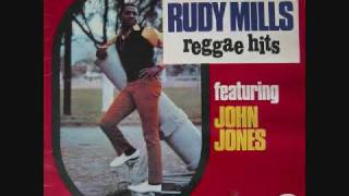 Rudy Mills - Every beat of my heart