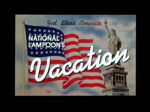 national lampoon vacation theme song download