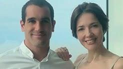 Cristina Pérez se separó de su novio