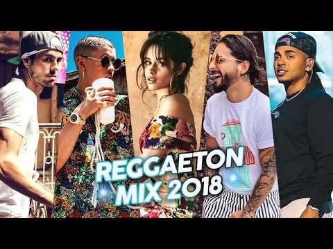 Reggaeton Mix 2018 - Lo Mas Escuchado Reggaeton 2018 - Musica 2018 Lo Mas Nuevo Reggaeton