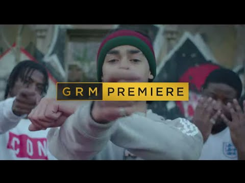 S1 & Sav ft. Skengdo, Abigail & IvorianDoll - Mami Remix [Music Video] | GRM Daily