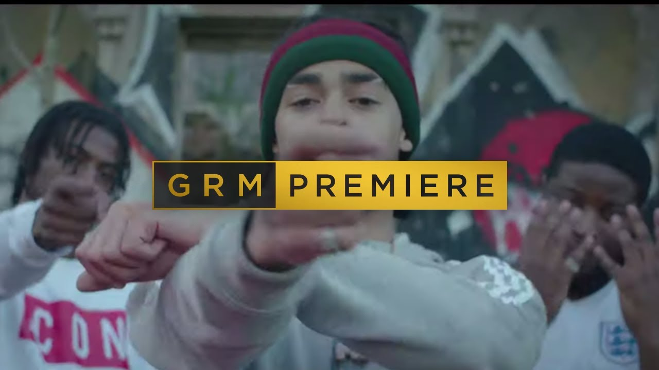 Download S1 & Sav ft. Skengdo, Abigail & IvorianDoll - Mami Remix [Music Video] | GRM Daily