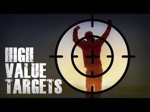 High Value Targets- 4 Ways Satan Attacks Gods People