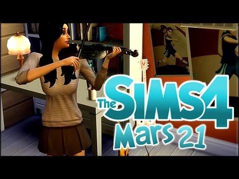 sims-4:-mars-#021-🏮-fähigkeit:-ohrenbluten-●-let's-play-[deutsch|hd]