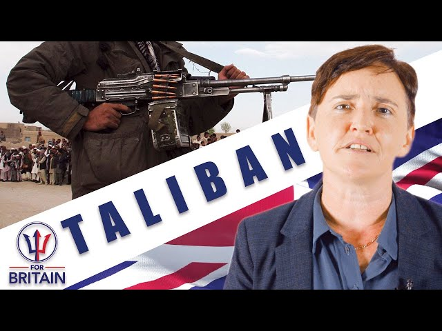Taliban - Who Are They Really?