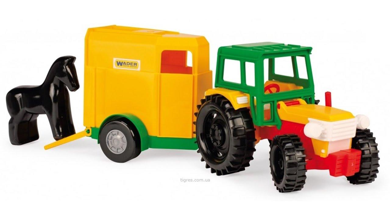 Купить детские педальные машины в Москве  Elephant