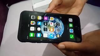 Iphone 6s plus مراجعة فتح علبة ايفون 6 اس بلس