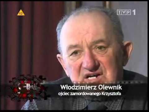 Misja specjalna  Sprawa Olewnika cz.1  2010.03.31