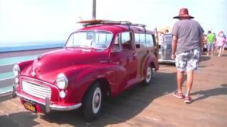 San Clemente Ocean Festival - Woodies - Revised