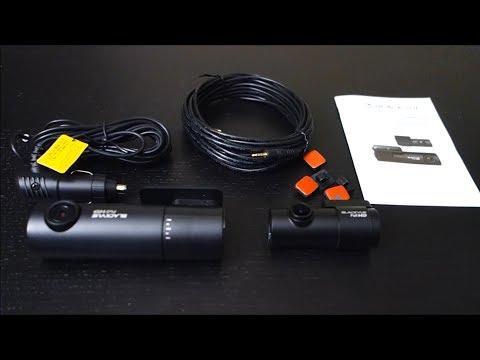 Blackvue DR590-2CH Review