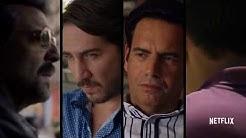 Narcos Season 3 (2017) | TRAILER