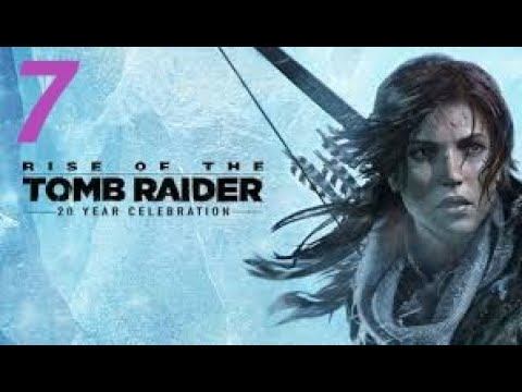 RISE OF THE TOMB RAIDER ESPAÑOL #7: CANCION DE SANGRE Y HIELO from YouTube · Duration:  43 minutes 24 seconds