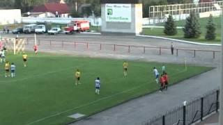 Видео обзор матча Нафтовик-Укрнафта - ФК Севастополь 3:1