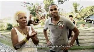 Chico et Roberta ,Loalwa Braz   Kaoma Lambada  1989-2009