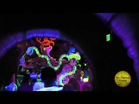 Buzz Lightyear Space Ranger