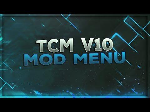 BO2 TCM V10 MOD MENU TU18 - JTAG/RGH XBOX 360 + Download