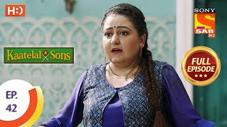 Kaatelal & Sons - Ep 42 - Full Episode - 12th January, 2021
