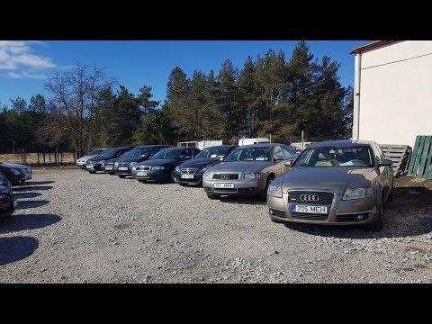 Иномарка за 600 Евро? Смотрим цены на б/у авто в Эстонии