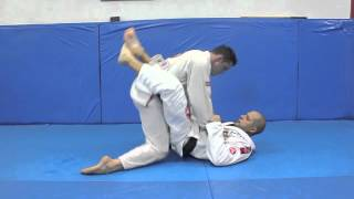 Great Armbar Set up From Prof. Paulo Castro GB Albrook Panama