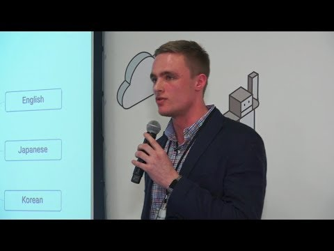 Deep Learning NYC - Attention and Translation Systems - Alex Wolf