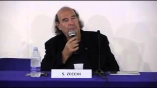 Convegno OrientaSicilia 2015 - Prof. Stefano Zecchi