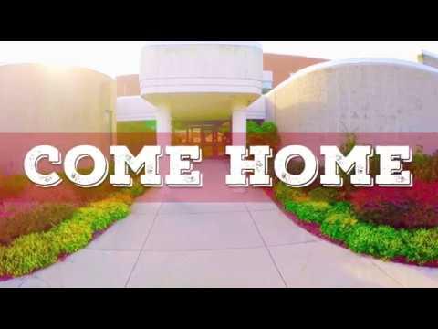 Blessed Sacrament Parish - Come Home