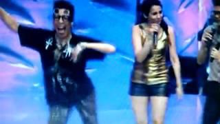 ViceRylle and VhongAnne - Unkabogable Dance
