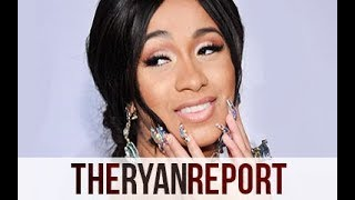 Cardi B Congratulated By Female Rappers! +Lil Scrappy and Bambi Married! & Tiny's Gift To T
