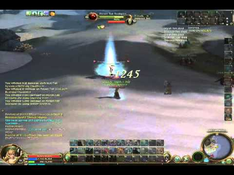 Easy, Fast, and secure way to make money (kinah) at Infinite Aion after the new drop system